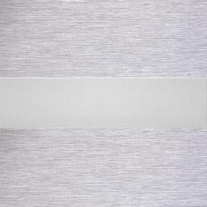 зебра СТОУН БИО 1608 св. серый, 280 см