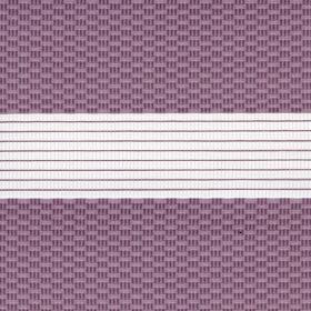 зебра ТЕТРИС 4284 лиловый, 280 см