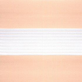 зебра СТАНДАРТ 4240 персик, 280 см