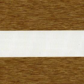 зебра ЭТНИК 2868 св. коричневый 270 см