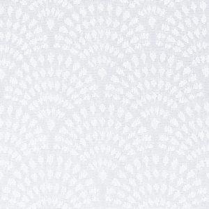 АЖУР 0225 белый, 220 см