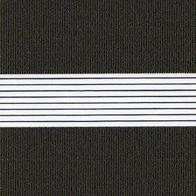 зебра ЭЛЕКТРА 1907 черное золото, 280 см