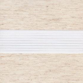 зебра ЛЕН 2261 светло-бежевый, 240 см