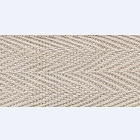 Лесенка декоративная для 55мм, полосы, отбеленная