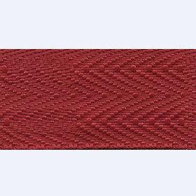 Лесенка декоративная для 50мм, полосы, красная