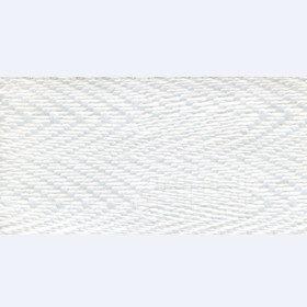 Лесенка декоративная для 50мм, полосы, белая